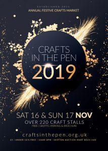 Art in the Pen 2019